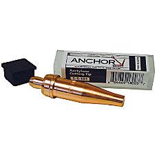 Anchor Cutting Tip