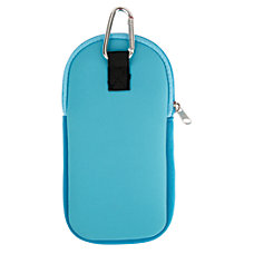 Office Depot Brand Calculator Case Teal