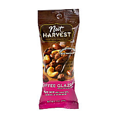 Nut Harvest Nuts Toffee Glazed Nut