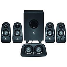 Logitech Z506 51 Speaker System 75