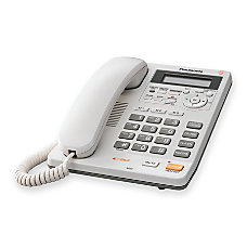 Panasonic KX TS620W Integrated Telephone System