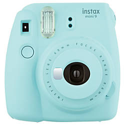Fujifilm instax mini 9 Camera Ice
