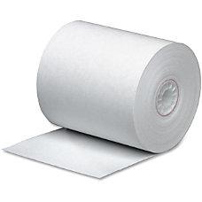 PM Receipt Paper 313 x 273