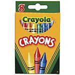Crayola Tuck Box Crayon 363 x
