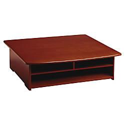 Rolodex Wood Tones Printer Stand 8
