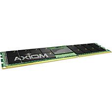 Axiom 32GB PC3L 10600L DDR3 1333