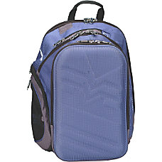 Manhattan Olympian 156 Laptop Sportpack Blue