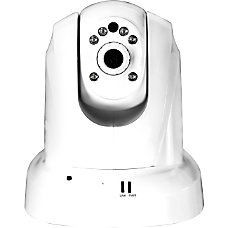 TRENDnet TV IP672WI Network Camera Color