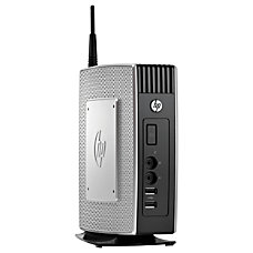 HP Thin Client VIA Nano U3500