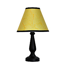 Simple Designs Basic Table Lamp 14