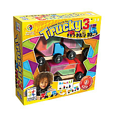 Smart Toys And Games Trucky 3