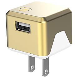 Scosche 12 Watt USB Wall Charger