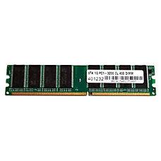 Visiontek 1 x 1GB PC3200 DDR