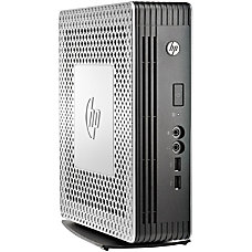 HP Thin Client AMD T56N Dual