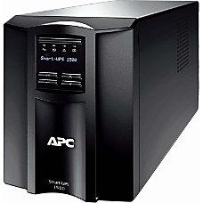 APC Smart UPS 1500VA LCD 100V