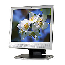 HP Refurbished 17 LCD Flat Panel