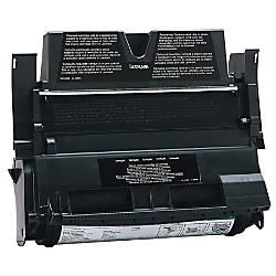 Lexmark 12A5361 Black Toner Cartridge