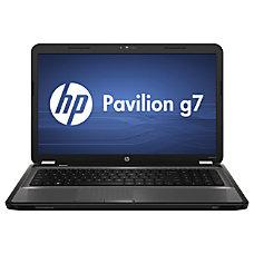 HP Pavilion g7 1300 g7 1322nr