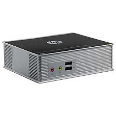 HP Zero Client Teradici Tera2321