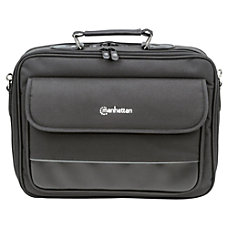 Manhattan Empire II 156 Laptop Briefcase