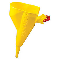 Justrite Type I Funnel Attachment 11