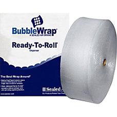 Sealed Air Cushion Wrap 12 Width