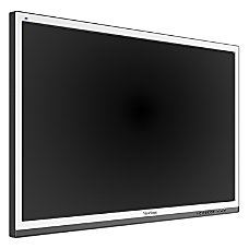 Viewsonic CDE5561T Digital Signage Display