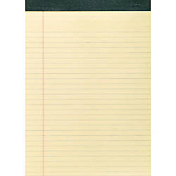 Roaring Spring Recycled Legal Pads 40