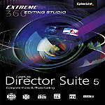 Cyberlink Director Suite 5 Download Version