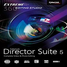 Cyberlink Director Suite 5 Download Version