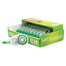 Tombow Mono Correction Tape Mini 16