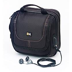 Case Logic CD Traveler Case 24