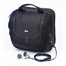 Case Logic CD Traveler Case 24