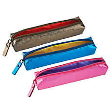 Divoga Confetti Shine Pencil Pouch 8