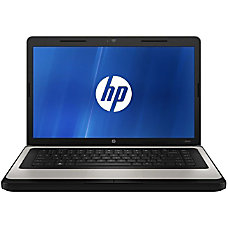 HP Essential 635 156 LED Notebook