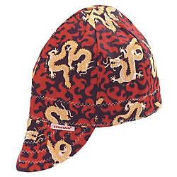 CC 2000R 6 12 COMEAUX CAP