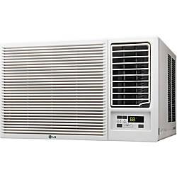 LG 18000 BTU Window Air Conditioner