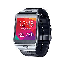 Samsung Gear 2 Smartwatch Charcoal Black