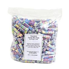 SweeTarts Candy Rolls 3 Lb Bag