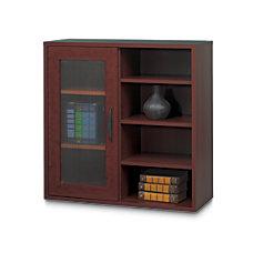 Safco Apres Single Door Bookcase 29