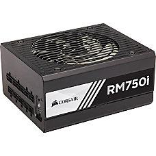 Corsair RMi Series RM750i 750 Watt