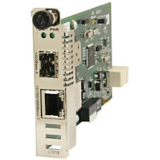 Transition Networks C3210 1015 Gigabit Ethernet
