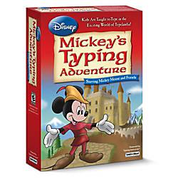Disney Mickeys Typing Adventure Mac Download