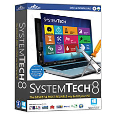 SystemTech 8 Download Version
