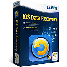 Leawo iOS Data Recovery Download Version