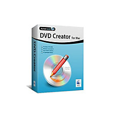 Aimersoft DVD Creator for Mac Download