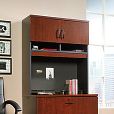 Sauder Via Hutch 2 Door 29