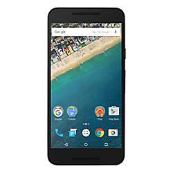 LG Google Nexus 5X H791 Cell