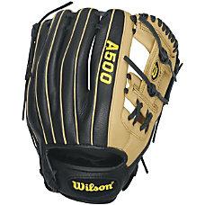 Wilson A500 1787 Infield Baseball Glove