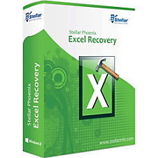 Stellar Phoenix Excel Recovery Download Version